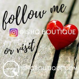 ❤️ Follow us on Instagram ❤️